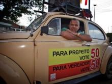 Secretários serão escolhidos pelo povo no município de Itaocara