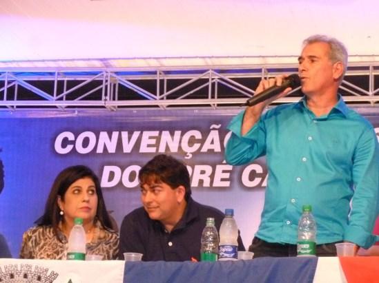 Resultado de imagem para Vice Prefeito Rogerinho
