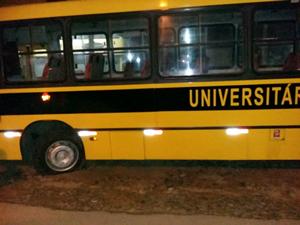Resultado de imagem para Onibus universitario